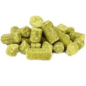Nash boilies instant action candy nut crush-1 kg 12 mm