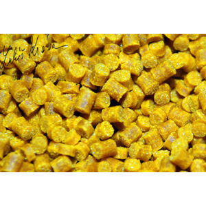 Mivardi pelety rapid sweet corn-1 kg 8 mm