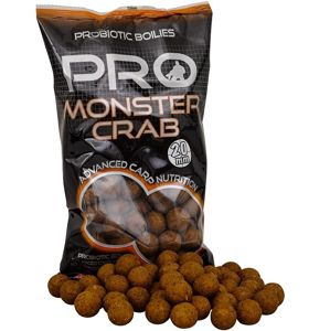 Nash boilies instant action squid krill-20 mm 2,5 kg