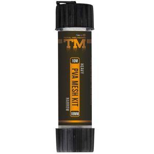 Prologic pva náhradní náplň heavy mesh refill 10 m-44 mm