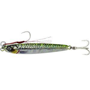 Savage gear pilker 3d jig minnow green mackerel-5,4 cm 8 g
