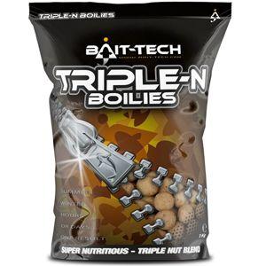 Bait-tech boilies triple-n shelf life-5 kg 10 mm