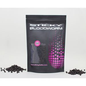 Sticky baits pelety bloodworm-6 mm 2,5 kg