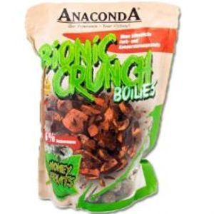 Saenger Anaconda Boilies Bionic Crunch Lady Shot-1 kg 20 mm