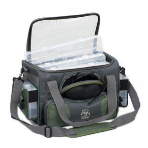 Behr rybářská taška behr trendex baggy 1
