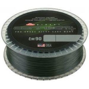 Berkley Vlasec Connect CM90 Weedy Green 1200 m-Průměr 0,30 mm / Nosnost 7,6 kg