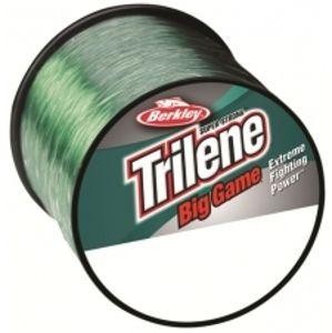 Berkley Vlasec Trilene Big Game Green 1000 m-Průměr 0,28 mm / Nosnost 6 kg
