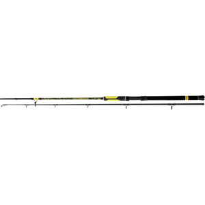 Black cat prut perfect passion boat spin 2,4 m 50-190 g