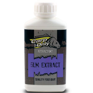 Carp only atraktant glm extract 250 ml