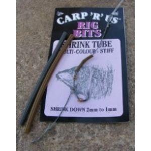 Carp ´R´ Us smršťovací trubičky-Barevné multicolor