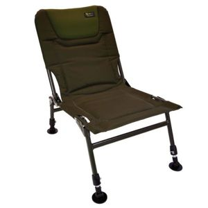 Carp spirit křeslo blax chair low