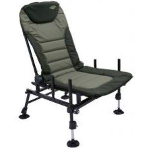 CarpPro Rybářské Křeslo Feeder Line Chair BD620
