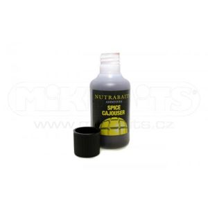 Nutrabaits booster 500 ml-cream cajouser