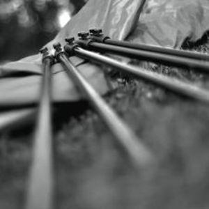 """Cygnet Bouřková tyč SLIM - Slimline Storm Pole 42""""-82"""" / 106 - 208 cm /"""