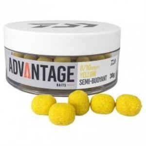 Daiwa Semi Buoyant Hookbait Yellow Sweetcorn 30 g-8-10 mm