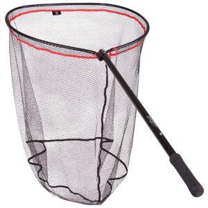 Dam podběrák effzett big pike landing nets 120 cm - 77x70 cm