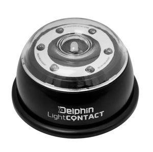 Delphin světlo do bivaku light contact 6+1ld