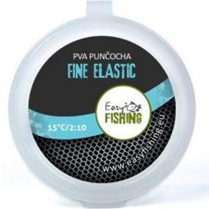 Easy Fishing PVA Punčocha Elastic Fine Náhradní Nápln 25 m 40 mm
