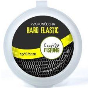 Easy Fishing PVA Punčocha Elastic Hard Náhradní Nápln 25 m 40 mm