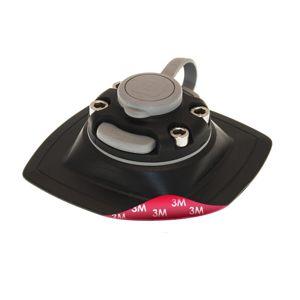 Fasten rychloupínací držák s 3m páskou 110x110 mm