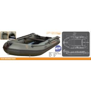 Fox Člun FX 320 Inflatable Boat Air Floor