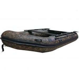 Fox Člun Inflatable Boat Aluminium Floor Camo 290