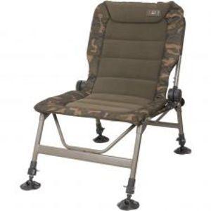 Fox Křeslo R1 Camo Chair