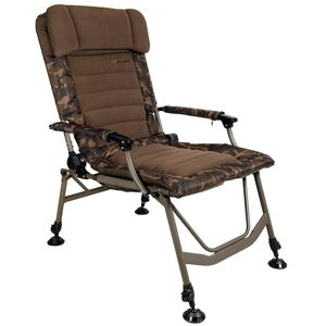 Fox křeslo super deluxe recliner chair
