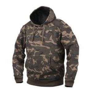 Fox Mikina Limited Edition Camo Lined Hoody-Velikost XXL