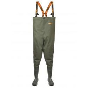 Fox Prsačky Chest Waders -Velikost 7