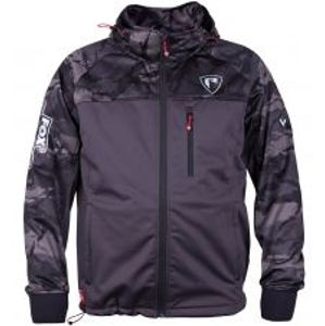 Fox Rage Bunda Wind Blocker Jacket-Velikost M