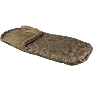 Fox spacák r2 camo sleeping bag