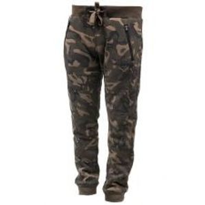 Fox Tepláky Limited Edition Camo Lined Joggers-Velikost S