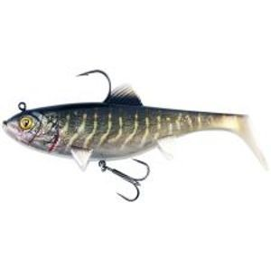 Fox Rage Gumová Nástraha Wobble Replicant Super Natural Pike-14 cm 55 g 1 Ks