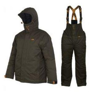 Fox Zimní Oblek Carp Winter Suit-Velikost L
