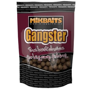 Mikbaits boilies gangster 2,5 kg 24 mm-g7 master krill