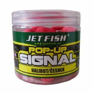 Jet fish signal pop up 16mm 60g-halibut/česnek