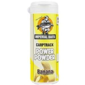 Imperial Baits Carptrack Power Powder 75 g-Banana