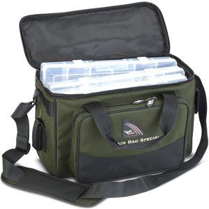 Iron claw taška plain bag special