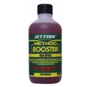 Jet Fish Booster Method 250 ml-red spice