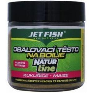 Jet Fish Obalovací Těsto Natur Line 250 g-kukuřice