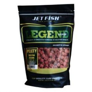 Jet Fish Pelety Legend Range 4 mm 1 kg-Winter Fruit