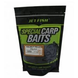 Jet Fish Pelety Halibut 900 g-8 mm