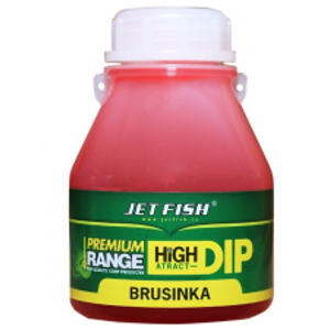 Jet Fish Premium High Atract dip 175ml-Scopex