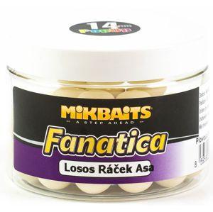 Mikbaits plovouci boilies fanatica 150 ml-koi 14 mm