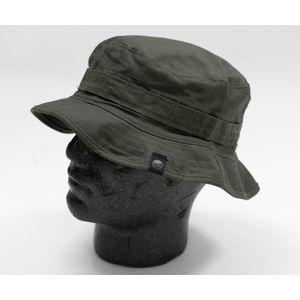 Korda klobouk le olive boonie hat