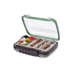 Snowbee Krabička Easy-Vue Waterproof Fly Box-Krabička Easy-Vue Waterproof Fly Box - M