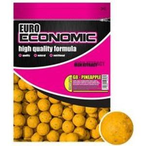 LK Baits Boilie Euro Economic G-8 Pineapple-5 kg 18 mm