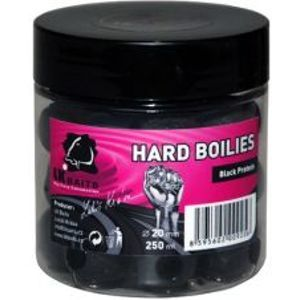 LK Baits Boilie Hard 250 ml-mussel 20 mm
