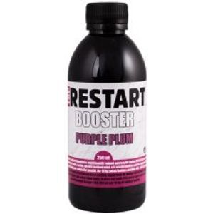 LK Baits Booster Top Restart 250 ml-purple plum